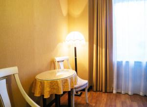 Miniotel24 na Mira, Hotels  Krasnoyarsk - big - 11