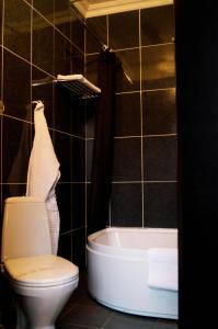 Miniotel24 na Mira, Hotels  Krasnoyarsk - big - 13