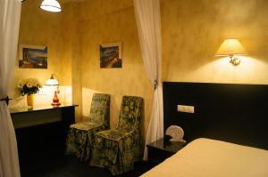 Miniotel24 na Mira, Hotels  Krasnoyarsk - big - 14