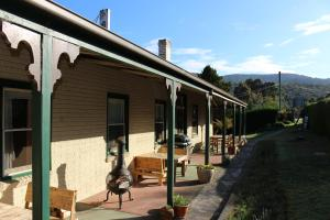 National Park Hotel, Отели  National Park - big - 24