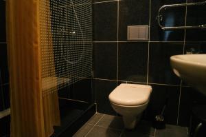 Miniotel24 na Mira, Hotels  Krasnoyarsk - big - 19