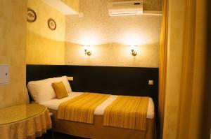 Miniotel24 na Mira, Hotels  Krasnoyarsk - big - 5