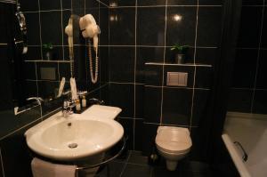 Miniotel24 na Mira, Hotels  Krasnoyarsk - big - 20
