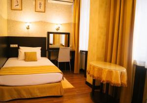 Miniotel24 na Mira, Hotels  Krasnoyarsk - big - 4