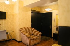 Miniotel24 na Mira, Hotels  Krasnoyarsk - big - 22