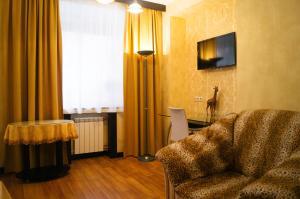 Miniotel24 na Mira, Hotels  Krasnoyarsk - big - 23