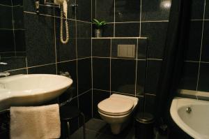 Miniotel24 na Mira, Hotels  Krasnoyarsk - big - 24