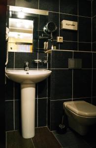 Miniotel24 na Mira, Hotels  Krasnoyarsk - big - 28