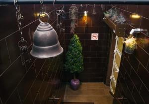Miniotel24 na Mira, Hotels  Krasnoyarsk - big - 56