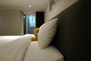 Single Room with Spa Bath