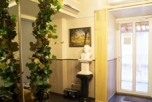 Miniotel24 na Mira, Hotels  Krasnoyarsk - big - 58