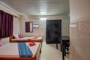Siem Reap Pub Hostel, Ostelli  Siem Reap - big - 37