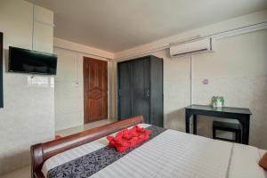 Siem Reap Pub Hostel, Ostelli  Siem Reap - big - 44