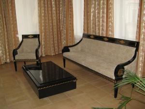 Admiral Hotel, Hotels  Odessa - big - 17