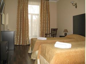 Admiral Hotel, Hotels  Odessa - big - 3