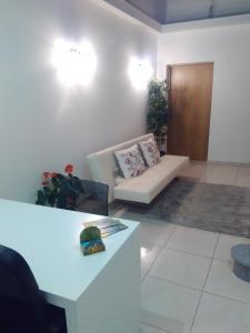 Casa Berlengas a Vista, Apartmanok  Peniche - big - 41