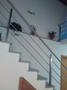 Casa Berlengas a Vista, Apartmanok  Peniche - big - 40