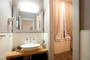 Home Sweet Home, Apartmány  Janov - big - 10