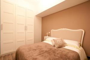 Home Sweet Home, Apartmány  Janov - big - 11
