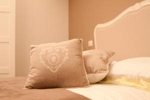 Home Sweet Home, Apartmány  Janov - big - 12