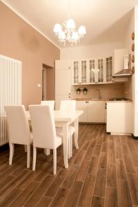 Home Sweet Home, Apartmány  Janov - big - 7