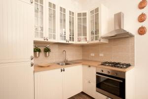 Home Sweet Home, Apartmány  Janov - big - 13