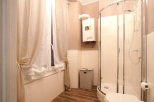 Home Sweet Home, Apartmány  Janov - big - 14
