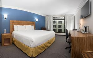Radisson Hotel Del Rey Toluca, Hotels  Toluca - big - 2