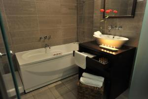 Hotel Antares Sport Beauty & Wellness, Hotels  Villafranca di Verona - big - 13