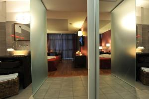Hotel Antares Sport Beauty & Wellness, Hotels  Villafranca di Verona - big - 52