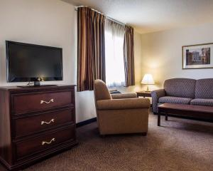 Quality Inn & Suites Eldridge Davenport North, Hotel  Eldridge - big - 10