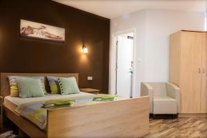 B&B Donna, Bed & Breakfast  Gornji Milanovac - big - 11