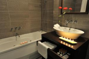 Hotel Antares Sport Beauty & Wellness, Hotels  Villafranca di Verona - big - 12