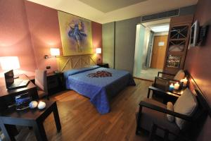 Hotel Antares Sport Beauty & Wellness, Hotels  Villafranca di Verona - big - 11