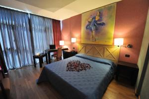 Hotel Antares Sport Beauty & Wellness, Hotels  Villafranca di Verona - big - 10