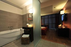 Hotel Antares Sport Beauty & Wellness, Hotels  Villafranca di Verona - big - 51