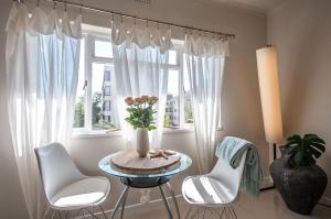 Appartement met Balkon