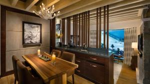 Duplex Aspen Chalet - Ski Dubai View (Free Access)