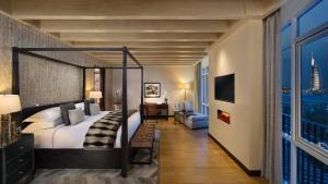 Aspen Three-Bedroom Chalet - Ski Dubai View (Free Access)