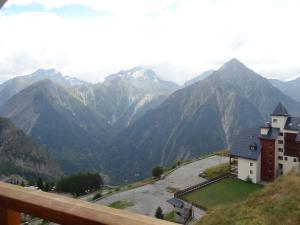 Soleil, Apartmány  Les Deux Alpes - big - 17