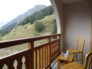 Soleil, Apartmány  Les Deux Alpes - big - 18
