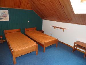 Soleil, Apartmány  Les Deux Alpes - big - 71
