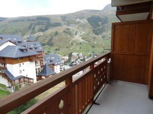 Soleil, Apartmány  Les Deux Alpes - big - 26