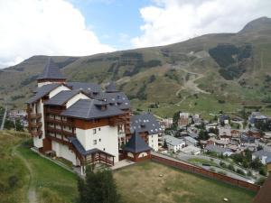 Soleil, Apartmány  Les Deux Alpes - big - 27