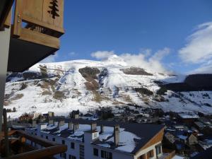 Pleiades, Apartmány  Les Deux Alpes - big - 9