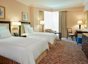 Swissotel Al Maqam Makkah, Hotel  La Mecca - big - 6