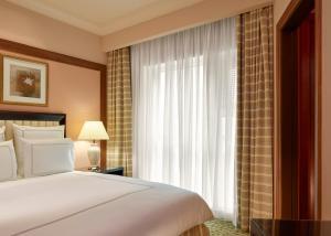 Swissotel Al Maqam Makkah, Hotel  La Mecca - big - 8