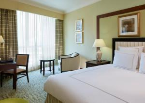 Swissotel Al Maqam Makkah, Hotel  La Mecca - big - 9