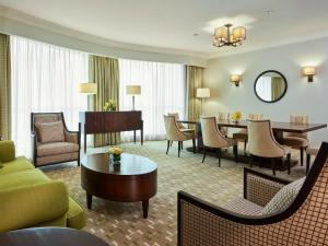 Swissotel Al Maqam Makkah, Hotel  La Mecca - big - 34