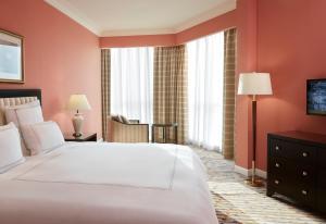 Swissotel Al Maqam Makkah, Hotel  La Mecca - big - 10